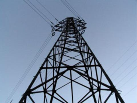 The power cut has affected 117 homes in Prestwich