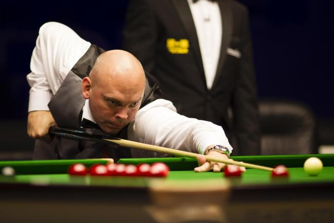 'Masters win as special as world crown,' says Bingham