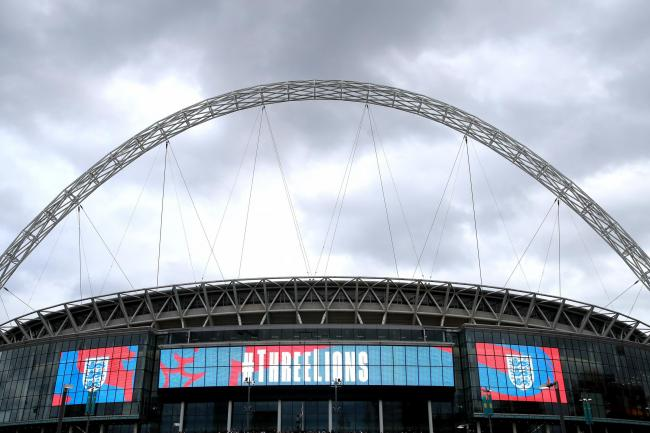 The FA is meeting at Wembley to discuss the coronavirus outbreak