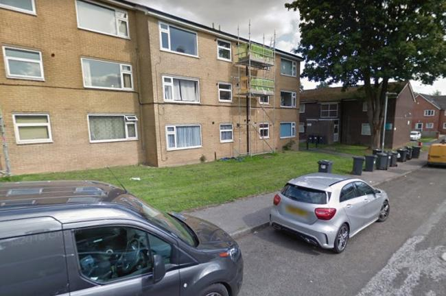 Sherbourne Court, Prestwich