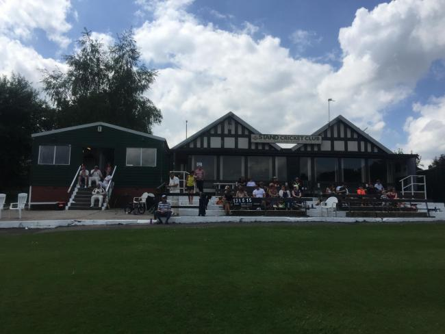 STRUGGLING: Stand Cricket Club off Higher Lane, Whitefield