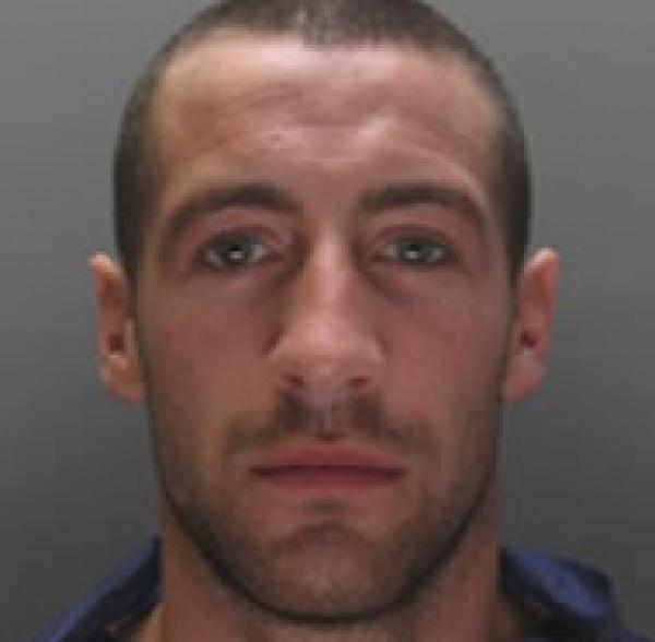 Prestwich and Whitefield Guide: Most wanted: Michael Paul Moogan. Picture: NCA