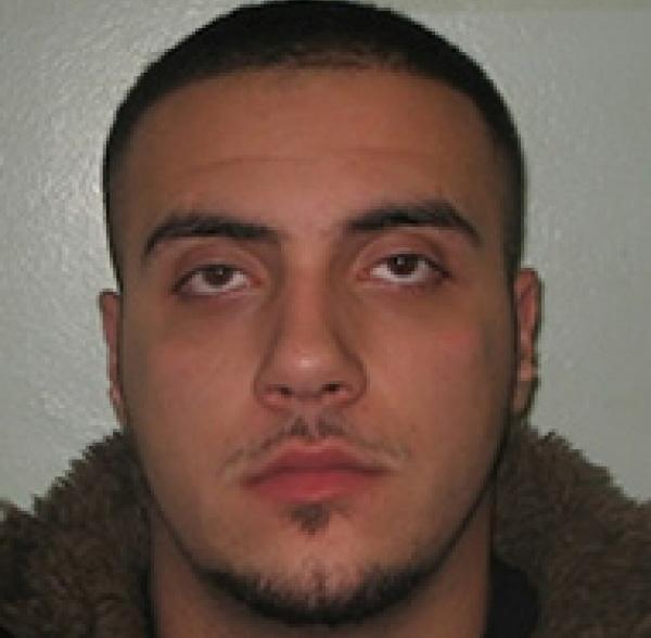 Prestwich and Whitefield Guide: Most wanted: Costas Sampson. Picture: NCA