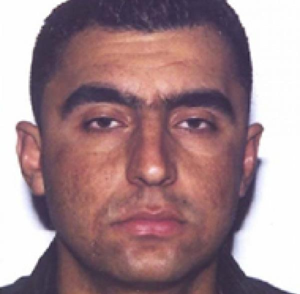 Prestwich and Whitefield Guide: Most wanted: Rezgar Zengana. Picture: NCA