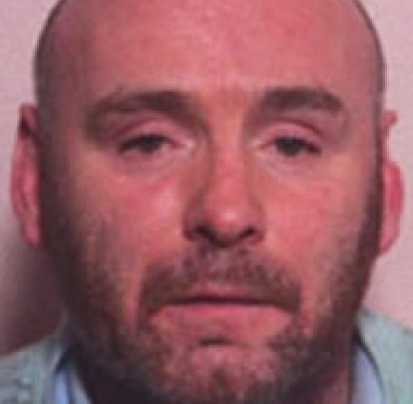 Prestwich and Whitefield Guide: Most wanted: Derek McGraw Ferguson. Picture: NCA