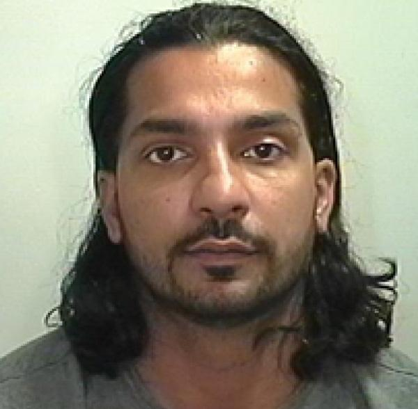 Prestwich and Whitefield Guide: Most wanted: Shazad Ghafoor. Picture: NCA