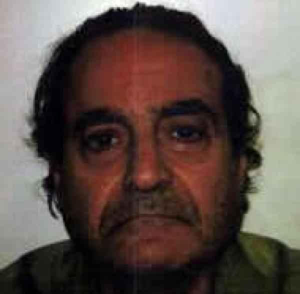 Prestwich and Whitefield Guide: Most wanted: Christakis Philippou. Picture: NCA