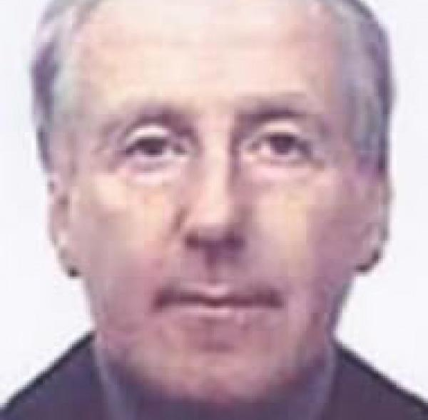 Prestwich and Whitefield Guide: Most wanted: John Barton. Picture: NCA