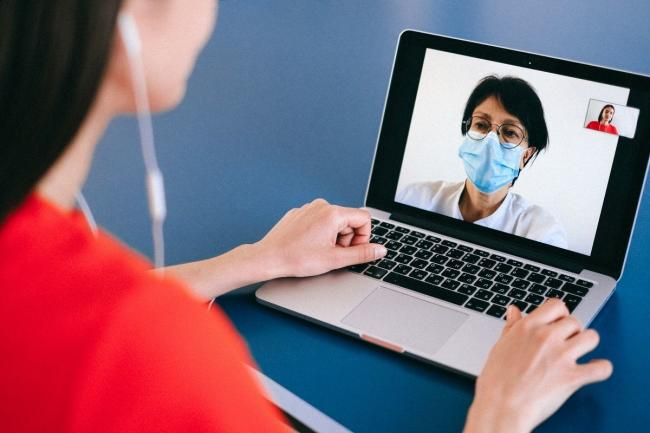 A 'digital-first system is set to be rolled of GP practice patients