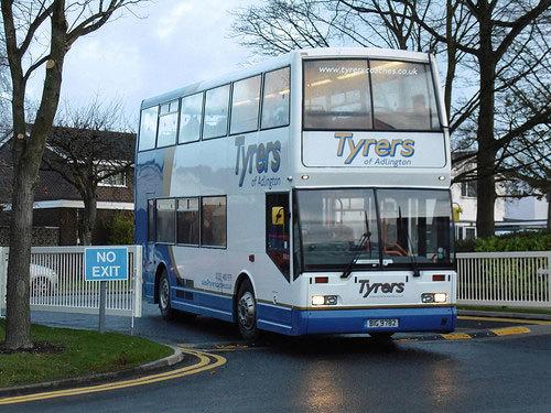 Tyrers will run a new 492 service from Bury town centre to Pilsworth