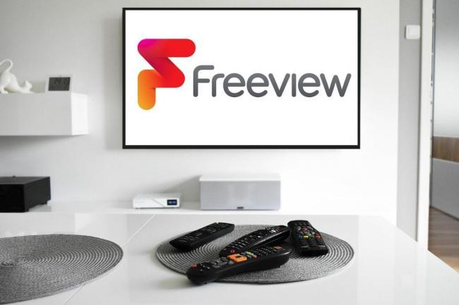 Have you retuned? - Freeview channel numbers move in latest shake-up. Picture: Newsquest