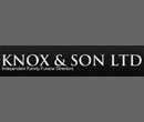 Knox & Sons Funeral Service