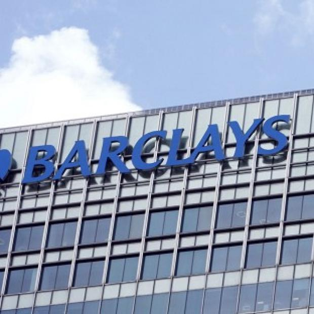 Barclays has named its new chairman