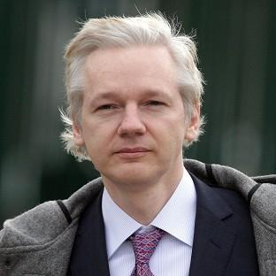 Julian Assange has been granted political asylum by Ecuador