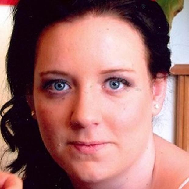 Megan-Leigh Peat died from multiple stab wounds (Bedfordshire Police/PA)