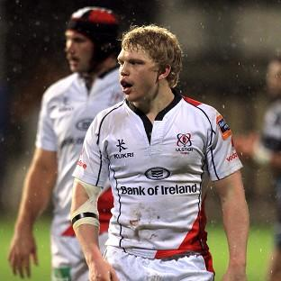 Nevin Spence, 22, came to prominence playing for Ulster Rugby and was a rising star in Ireland's international rugby scene