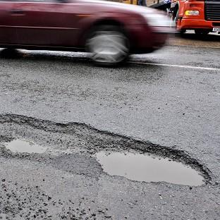 Further cuts in road maintenance funds could be catastrophic, the Local Government Association warns