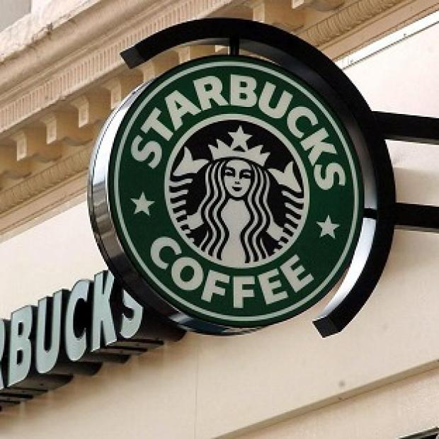 Starbucks has been one of the highest profile targets of protests about 'aggressive' tax avoidance