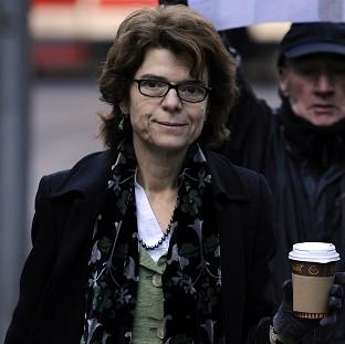 Prestwich and Whitefield Guide: Vicky Pryce is on trial at Southwark Crown Court accused of perverting the course of justice