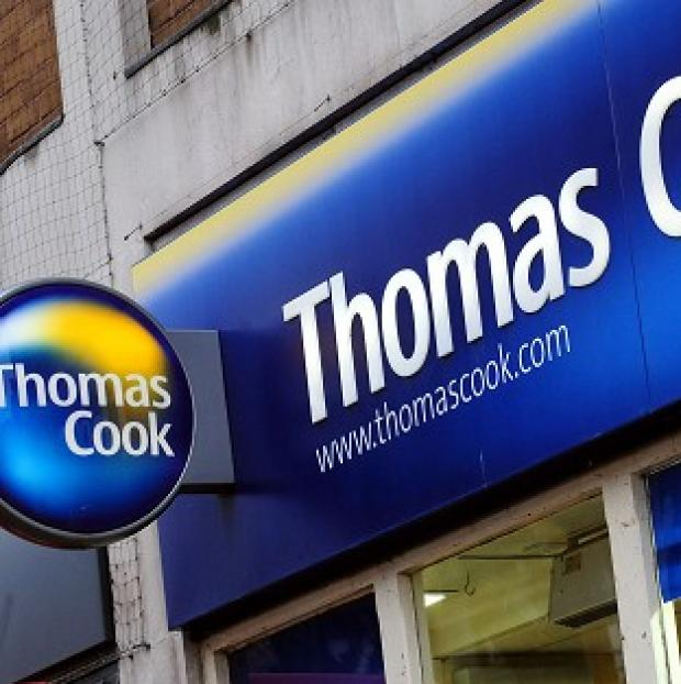 Thomas Cook will close 195 of its high street travel agencies