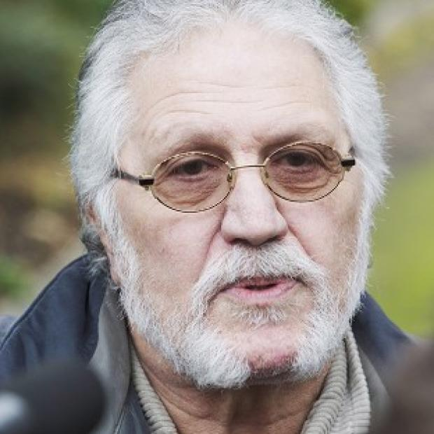 Prestwich and Whitefield Guide: Dave Lee Travis has been re-arrested over further allegations of sexual offences