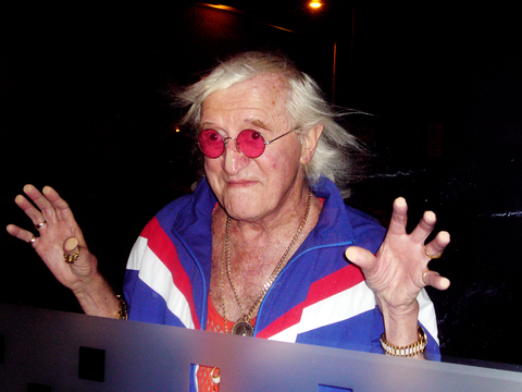 Jimmy Savile sexually abused girl at Prestwich Psychiatric Hospital