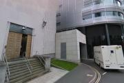 Manchester City Magistrates Court. Picture: Google Maps.