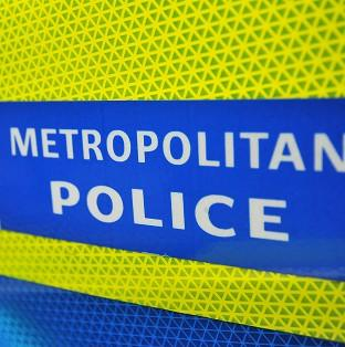 Police in Croydon are looking for three boys who stabbed a 12-year-old after trying to rob him