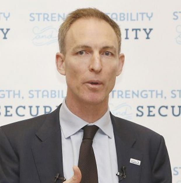 Prestwich and Whitefield Guide: Jim Murphy wants the Scottish Football Assoc