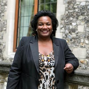 Diane Abbott MP has slammed the portrayal of people on benefits by the Tories