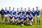 Bury Broncos under-18s record victory in first home game