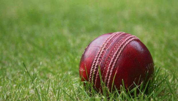 PRESTWICH CC: Duo's big scores give Heys men a Gloss finish against leaders