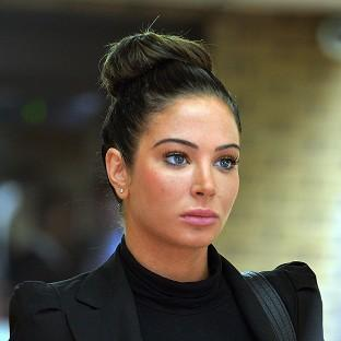 Prestwich and Whitefield Guide: Former X Factor judge Tulisa Contostavlos denies assault.