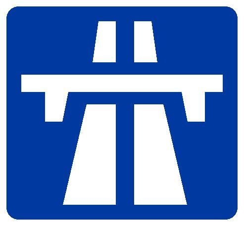 Delays after accident on M60 motorway