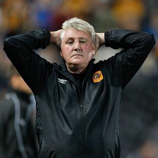 Steve Bruce felt his Hull side made 'far too many mistakes' against Lokeren