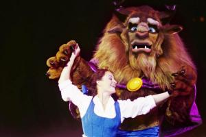 Disney characters to skate into arena for magical show