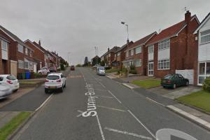 Bomb disposal experts called after grenade found at house
