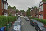 Mather Avenue in Prestwich. Picture courtesy of Google Images.