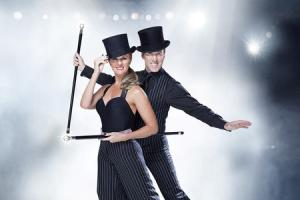 Strictly Come Dancing's Anton Du Beke wowing fans in entertainment extravaganza