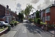 Dartmouth Road in Whitefield, courtesy of Google Maps