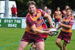 Never-say-die attitude fired Sedgley Tigers to last gasp victory, says coach Geoff Roberts