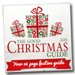 Prestwich and Whitefield Guide: Christmas Guide