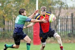 RUGBY UNION: Winless Bury crash to 10th loss at home to Ormskirk