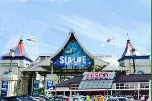 Talk of Sea Life centre opening in Prestwich nothing more than a fishy rumour
