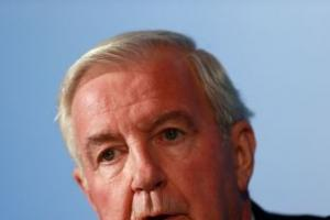 WADA president Sir Craig Reedie: Drug-testing system can be trusted