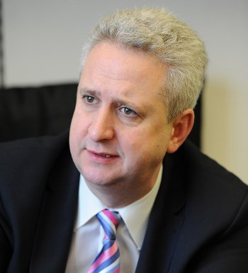 MP: Ivan Lewis is currently suspended from the Labour party