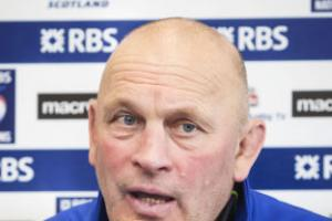 Vern Cotter disappointed not to continue in Scotland role