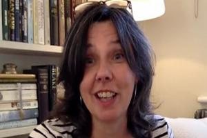 Partner guilty of murdering children's author Helen Bailey