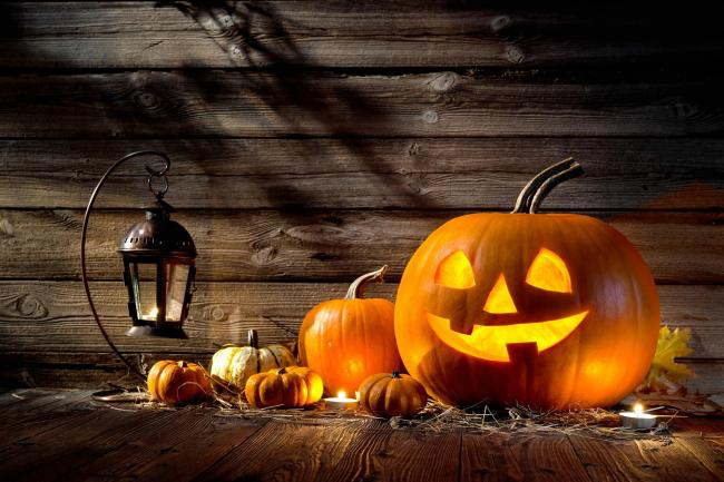 Halloween 2017: 10 frightfully fun things to do in Bolton and Bury ...
