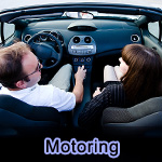 Motoring and cars features